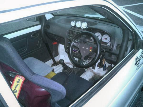 スズキスポーツ製作!全日本ダートラC-Ⅰクラス用スペアカー!HB21S型アルトワークスR&1997年スズキワゴンRワイドのCM動画