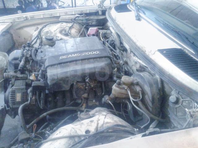 1GFEエンジン移植W123型ベンツ2014809_2