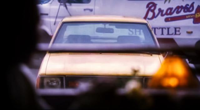(海外)イントゥ・ザ・ワイルド劇中車!B310型ダットサン210(サニー)&映画イントゥ・ザ・ワイルド予告動画