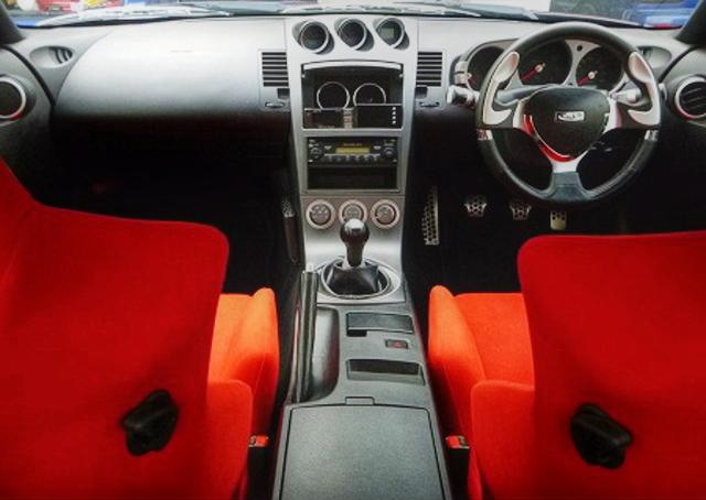 GT3037ウエストゲートZ33バージョンS2014907_5