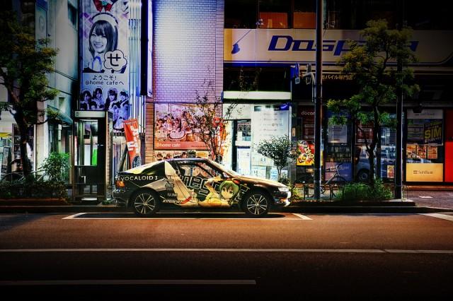 ボーカロイドmeguトヨタセラ2014912_1