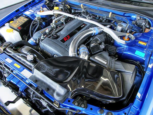 ニスモR2エンジン搭載!BNR34スカイラインGT-R・VスペックⅡ&1UZエンジン換装!70系クレシダワゴンの動画
