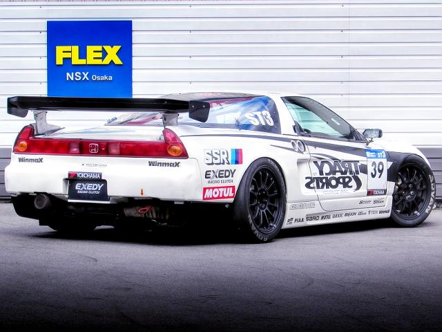 トレーシスポーツレースカーNSX20141027_2