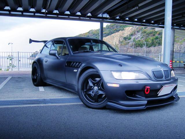 スタディコンプリート!サーキット仕様!BMW・Z3・Mクーペ&2JZ-GTEエンジン換装A60セリカスープラの動画