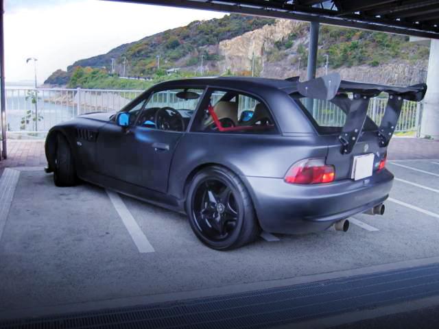 BMW bmw z3クーペ 評価 : goo.to