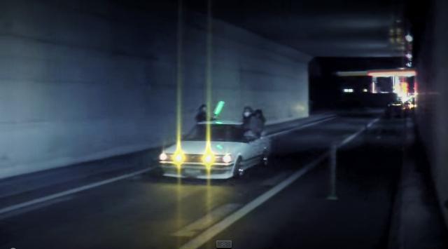 (オーストラリア)1JZツインターボEGスワップ!5速MT換装!7代目T142トヨタ・コロナ&2015年!街道レーサー動画