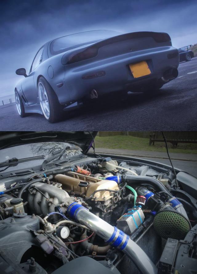 (海外)S14シルビア用SR20DETターボEG換装!FD3SマツダRX-7&2JZ換装6代目F10型BMW5シリーズ動画