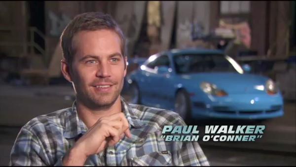 (アメリカ)映画ワイルドスピードメガマックス劇中車!故ポールウォーカー氏使用!996型ポルシェ911GT3RSレプリカ