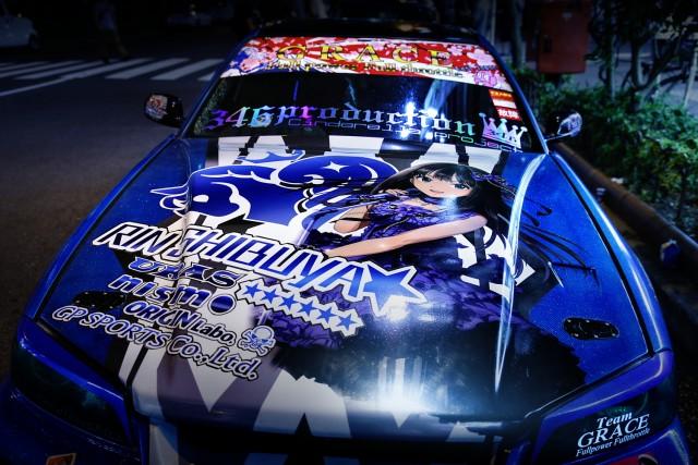 akihabara_R34skyline2015910_2