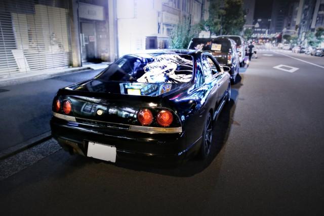 R33skyline2door_akiba2015915_4