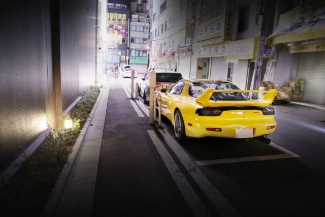 initiald_RX7akihabara_2