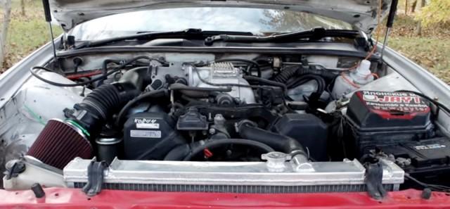 日産・Z型エンジン - Nissan Z engine