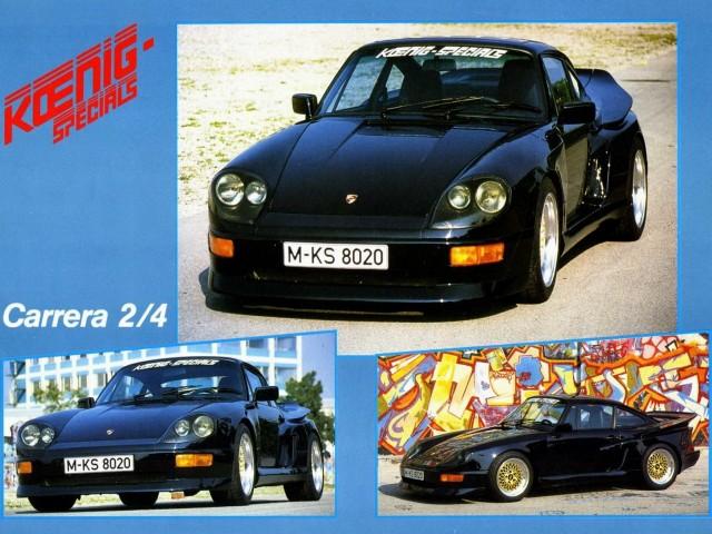 Koenig-Katalog_Porsche_911_1