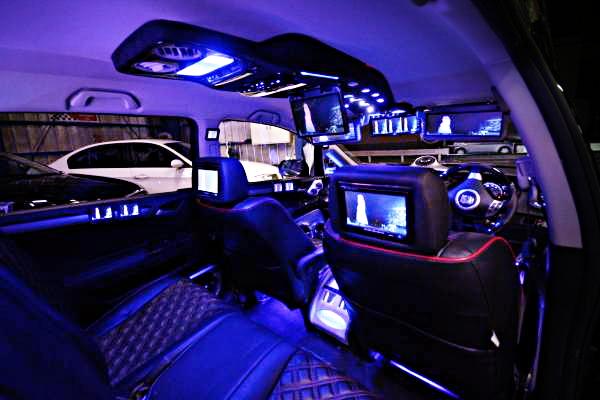 2017 Honda Odyssey >> 改造費370万!モニター約60台!ロックフォードスピーカー14個!RB1後期HONDAオデッセイの国内中古車を掲載