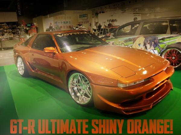 2017モデル日産GTRアルティメイトシャイニーオレンジ!ワンオフブリスターワイド!JZA70スープラ2.5GTツインLIMITEDの国内中古車を掲載