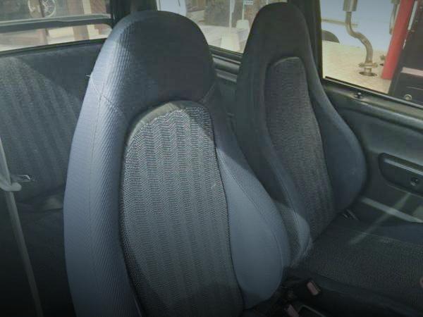 ALTOWORKS SEAT