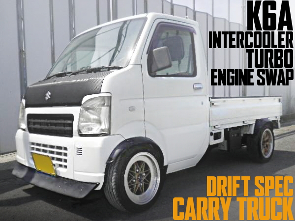 DRIFT CARRY TRUCK