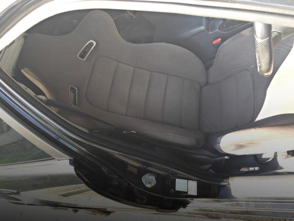 R34 SKYLINE SEAT
