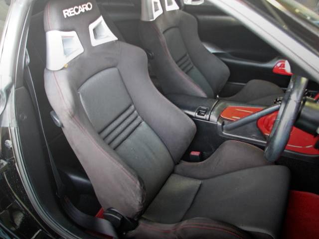 RECARO SEAT