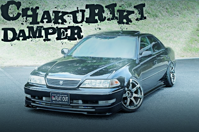 326POWER CHAKURIKI JZX100