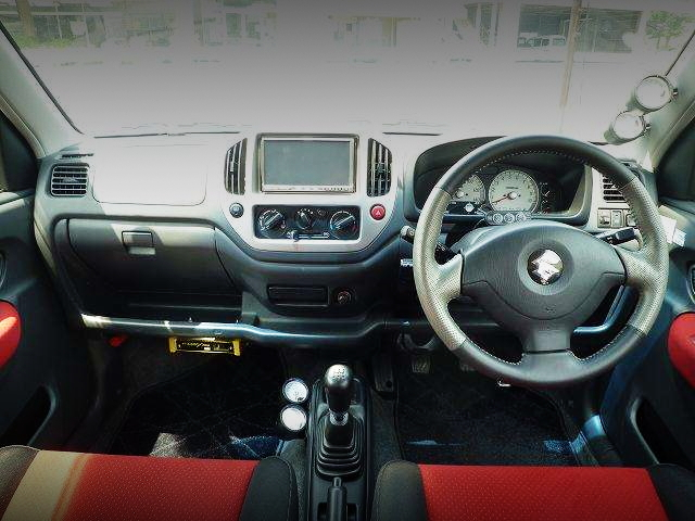 KEI WORKS INTERIOR