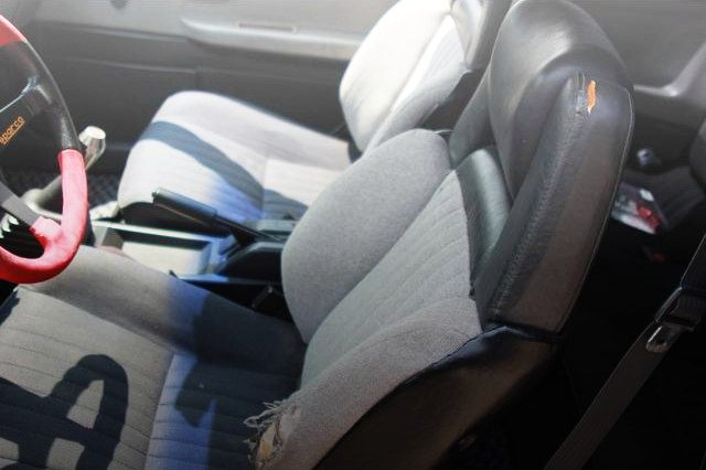 USA AE86 SEAT