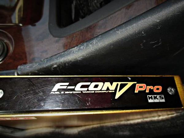 F-CON V-PRO GOLD VERSION