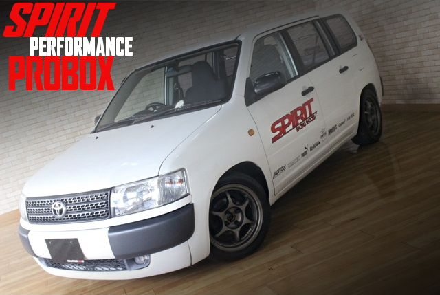 SPIRIT DEMOCAR PROBOX