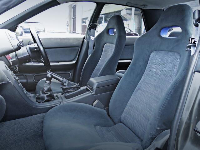 SEAT R32 AUTECH VER