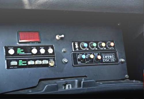 MANAGEMENT CONTROLLER R32GTr
