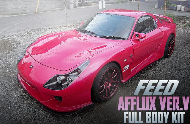 FEED AFFLUX VER V RX7