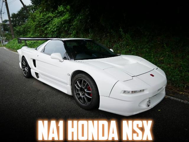 YOUTUBE NICONICO HONDA NSX