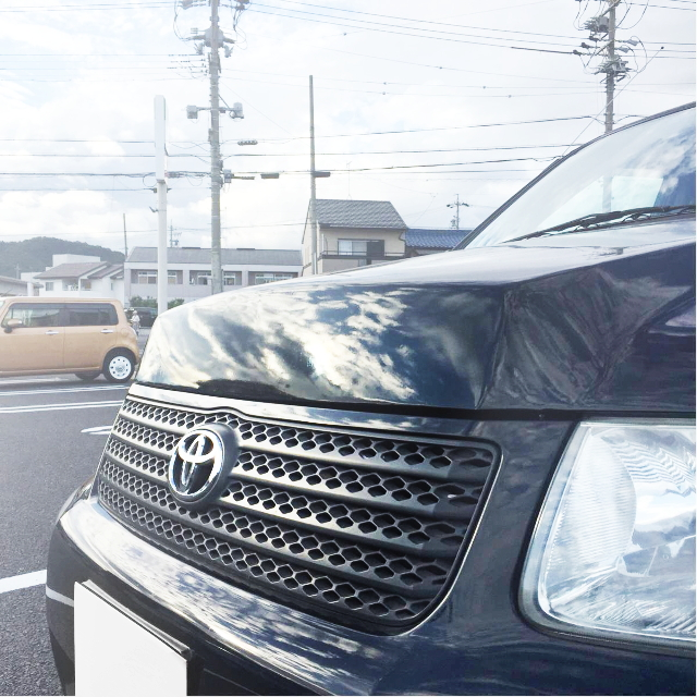 SUCCEED FRONT GRILL