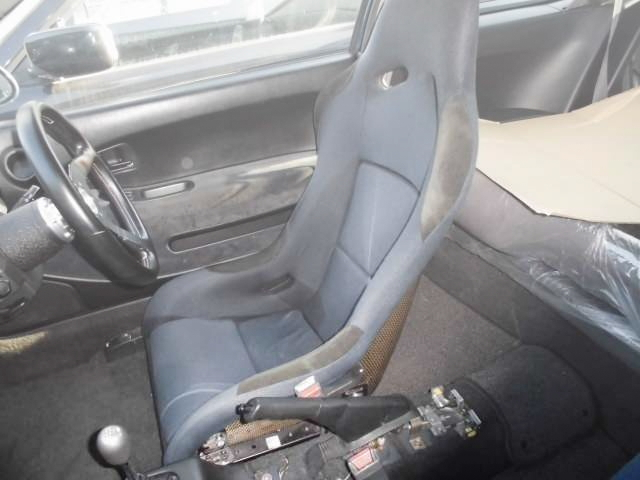 DRIVER FULL BUCKET SEAT