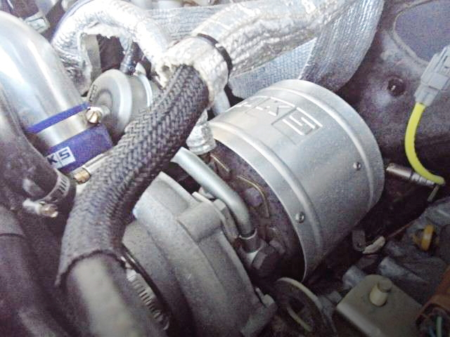 HKS GT2530 TURBOCHARGER