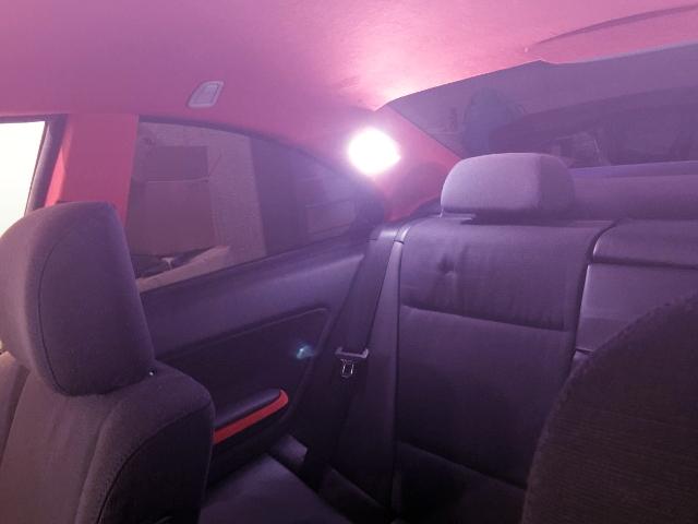 REAR SEAT E46 BMW 318 Ci