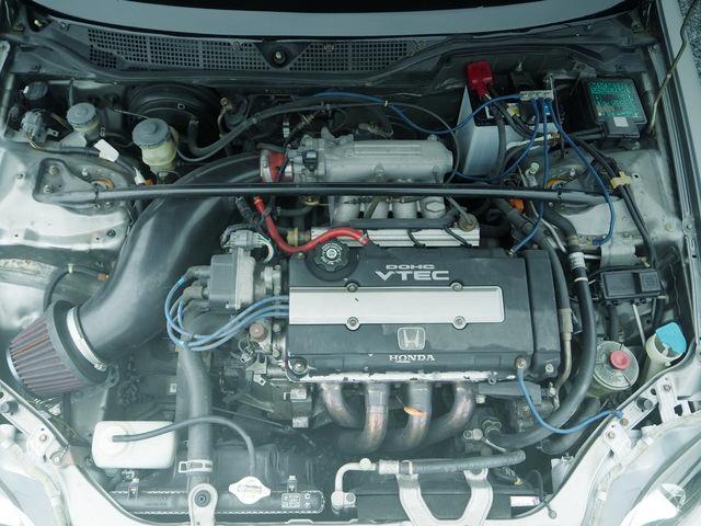 B16 VTEC ENGINE FOR EK4 CIVIC SiR