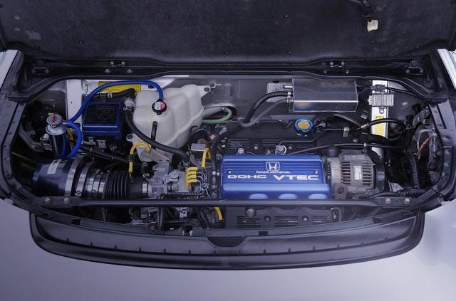 C30A VTEC ENGINE NA1 NSX