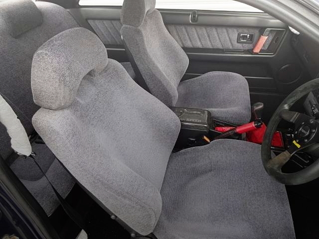 INTERIOR SEAT FOR R31 SKYLINE GTS-R