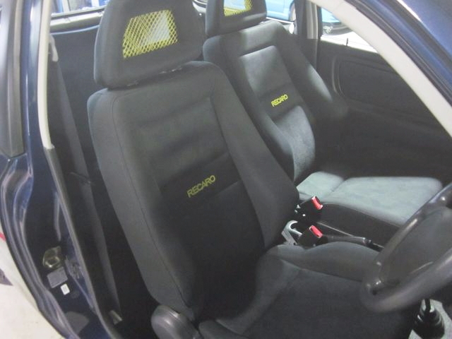 SWIFT SPORT RECARO SEAT