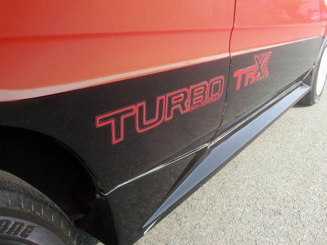 MIRA TR-XX LOGO