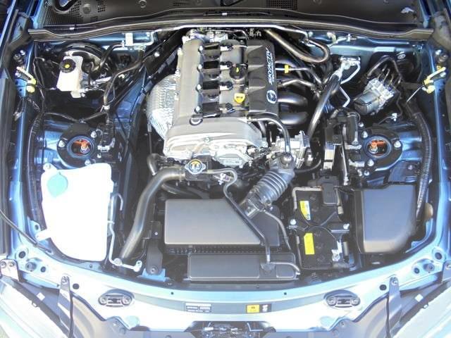 ND5RC P5-VP 1500cc ENGINE