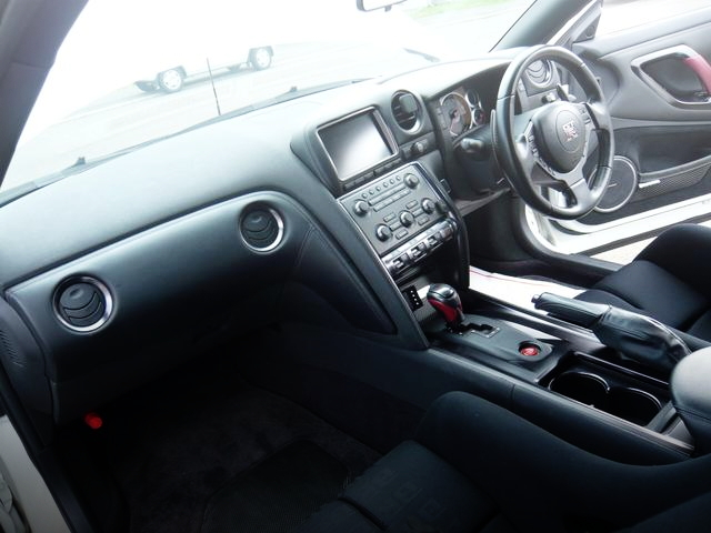 INTERIOR FOR R35 GT-R