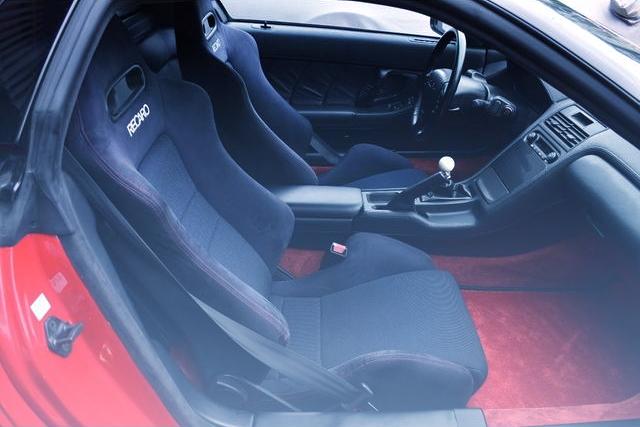 RECARO SEAT NA1 ACURA NSX