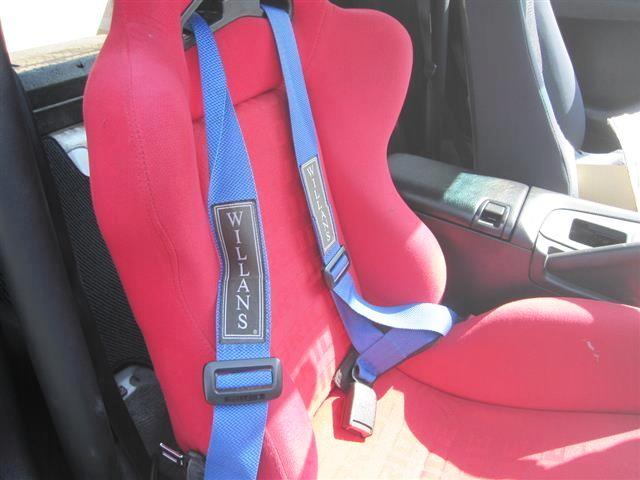 SEMI-BUCKET SEAT
