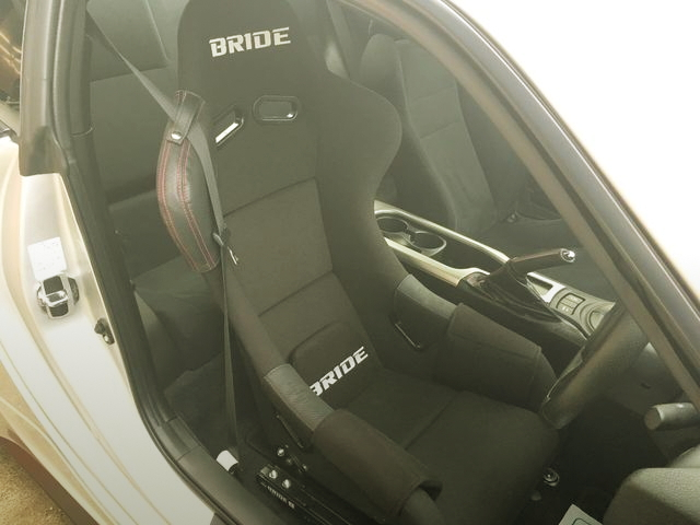 BRIDE FULL BUCKETSEAT