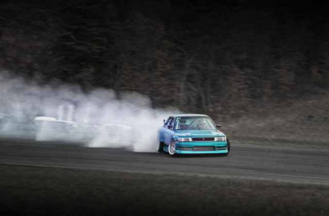 DRIFT MX83 CRESSIDA