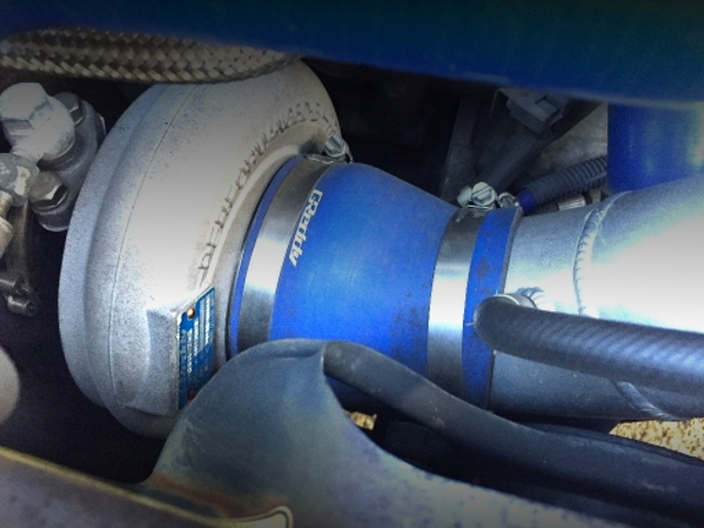 TRUST TD06SH-25G TURBO CHARGER
