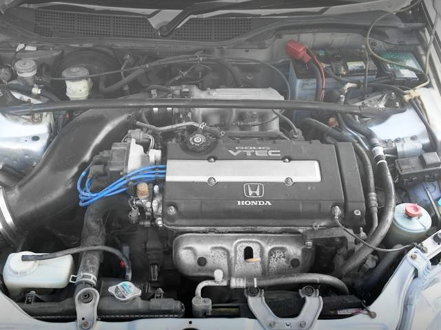 B16 VTEC ENGINE