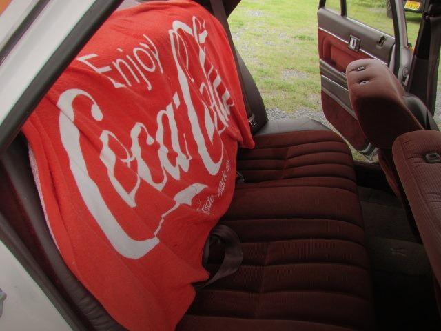 REAR SEAT GX71 CRESTA